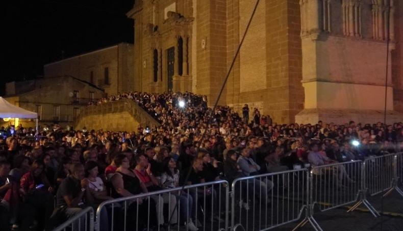 """I Tiromancino a Piazza Armerina. Il sindaco Cammarata e l'assessore Messina: """"molto soddisfatti del risultato"""""""