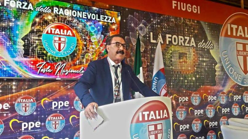 """""""L' Udc Sicilia al fianco degli autotrasportatori siciliani contro la proposta del governo di eliminare il recupero delle accise"""""""