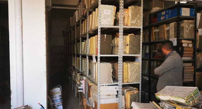 Piazza Armerina, archivio comunale: spostato per risparmiare 7mila euro l'anno