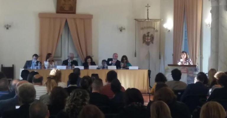 """Caltagirone – Incontro avvocati, sindaco: """"La formazione fra le priorità"""""""