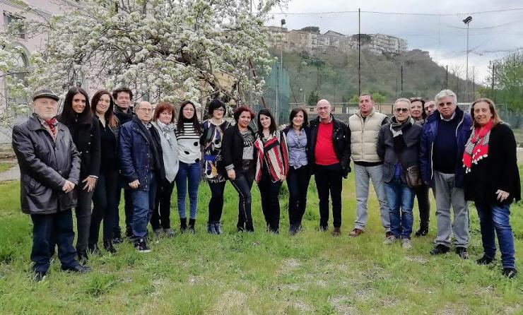 ASP Enna. Il Centro Salute Mentale di Nicosia esporrà il presepe allaMostra 100 Presepi 2019 in Vaticano