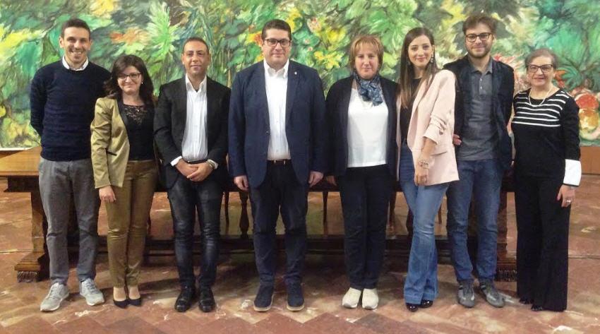 A sei giovani studenti il premio tesi di laurea su Troina