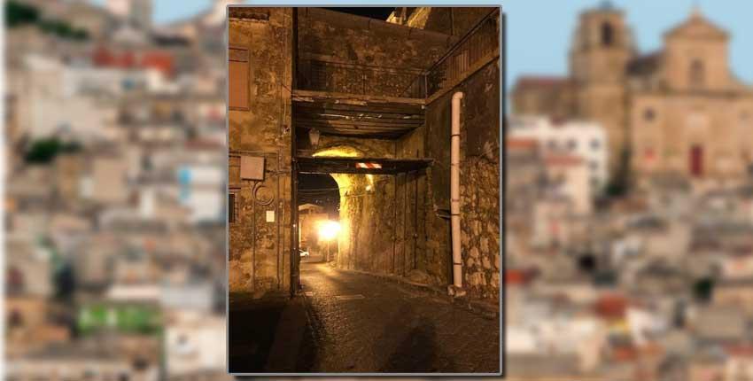 Agira – Il coordinatore Failla di DB: Ponte della chiesa di S. Margherita, tutto fermo