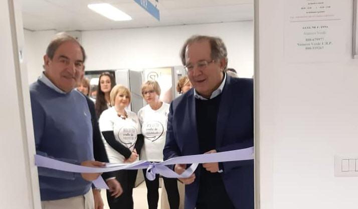 Asp Enna: inaugurato sportello informativo sulla Fibromialgia