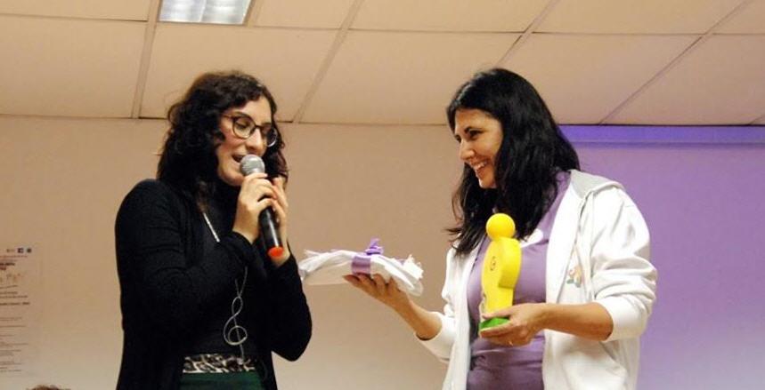 L'Unità Operativa di Terapia Intensiva Neonatale dell'Ospedale Umberto I di Enna premiata con il Sorriso