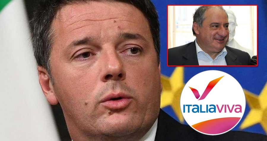 """Mario Alloro: analisi del PD """"ridotto all'inconsistenza"""". Italia Viva  elemento di forte novità"""