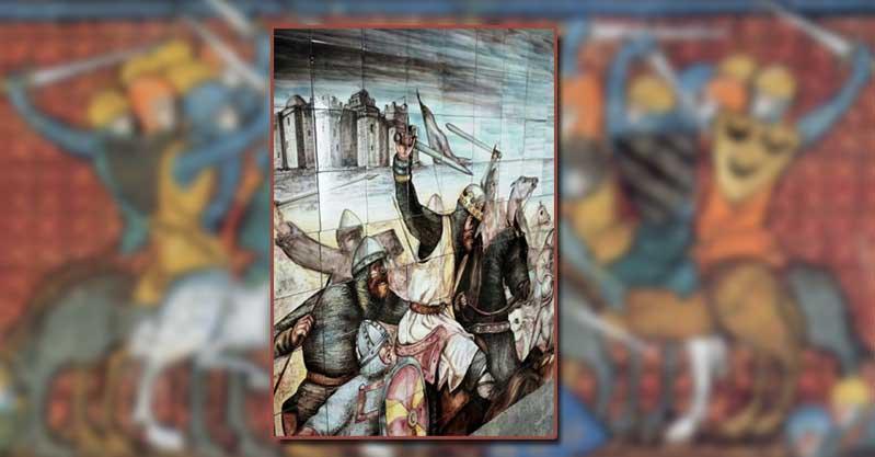 """Nascera' a Troina il """"museo diffuso della storia normanna"""""""