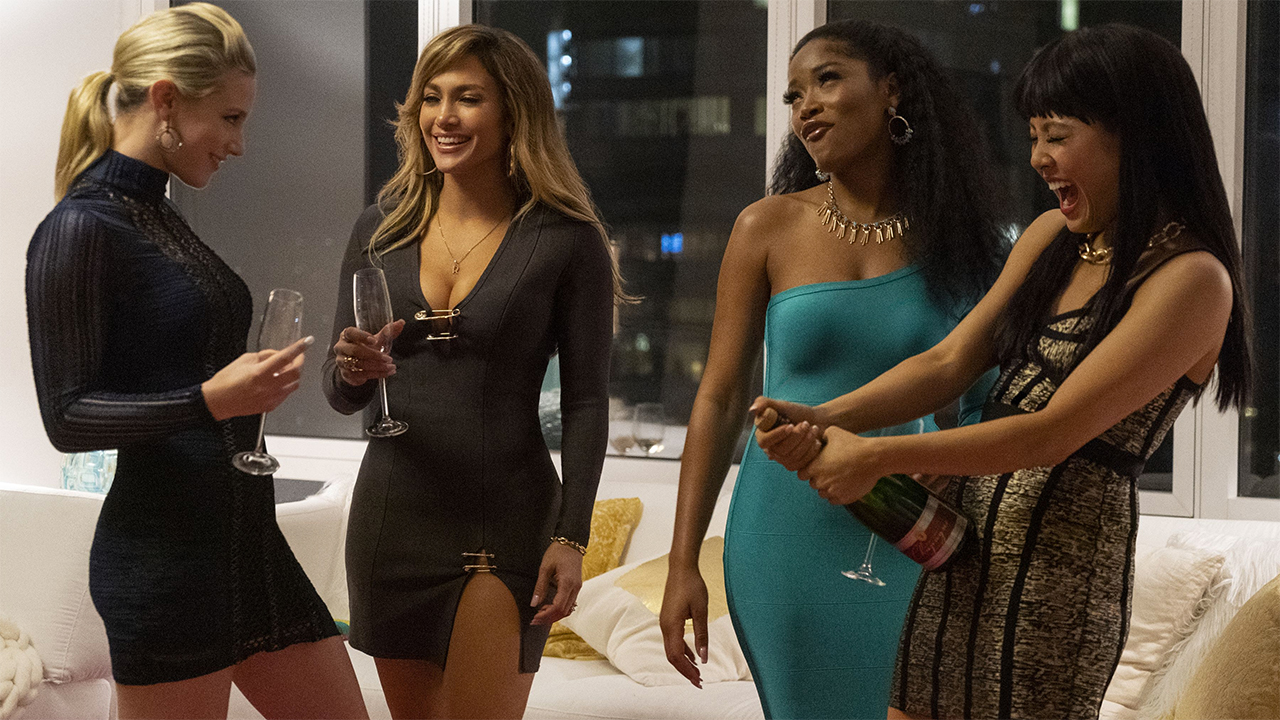 """Cinema: """"Le ragazze di Wall Street"""" con Jennifer Lopez al Garibaldi di Piazza Armerina"""