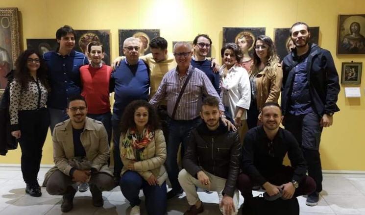 """Cultura – """"Alla scoperta di Piazza Armerina"""" manifestazione organizzata dal Rotaract Club"""