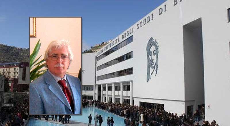 """Si è """"dimesso Il presidente dell'Università Kore Cataldo Salerno. Era in carica da 24 anni"""