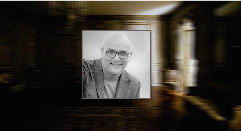 """Agira presentazione domenica 3 Novembre del libro di Giuseppe Baldi """"Il Tappeto – Incroci di trame possibili"""""""