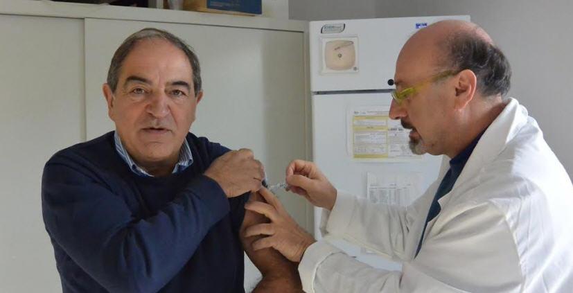 Asp – Al via la campagna vaccinale da mercoledì 6 novembre
