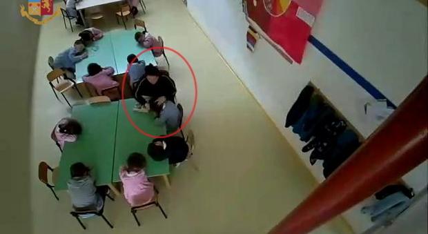 Videosorveglianza negli asili nido: presentata una proposta di legge, firmataria anche l'On. Luisa Lantieri