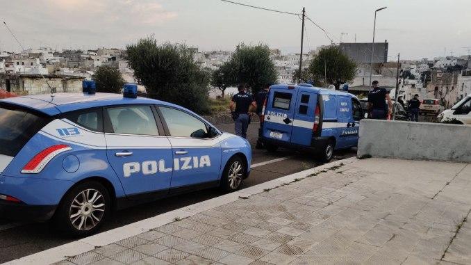 La Polizia Stradale intensifica i controlli sui veicoli adibiti a trasporto di persone
