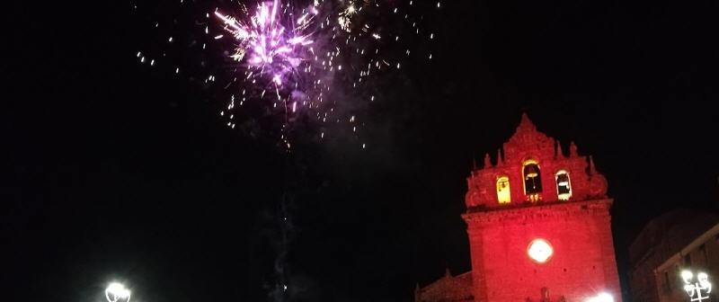 Anche a Piazza Armerina divieto assoluto di usare fuochi d'artificio. Multe fino a 500 euro