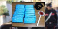 Piazza Armerina – Denunciati due venditori che proponevano kit sanitari di primo soccorso con prodotti taroccati