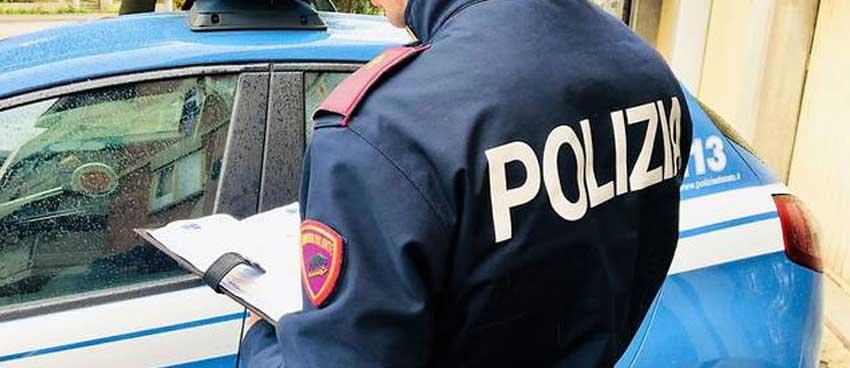 Enna – L'occasione fa l'uomo ladro. Deferiti dalla Polizia di Stato 4 giovani per  furto aggravato in concorso