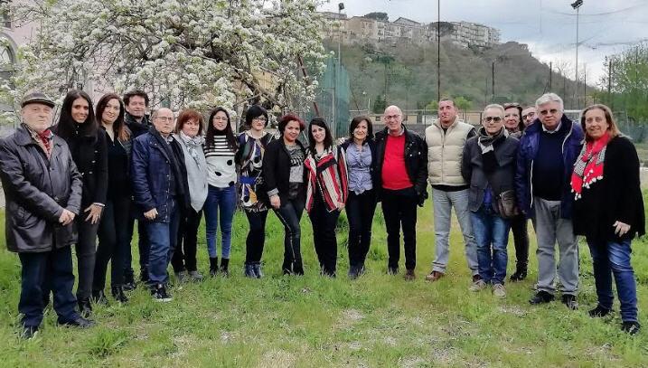 """Il presepe del CSM di Nicosia 2019 alla mostra """"100 Presepi in Vaticano"""""""