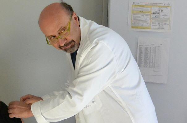 Al'Umberto I di Enna porte aperte per chi vuole vaccinarsi