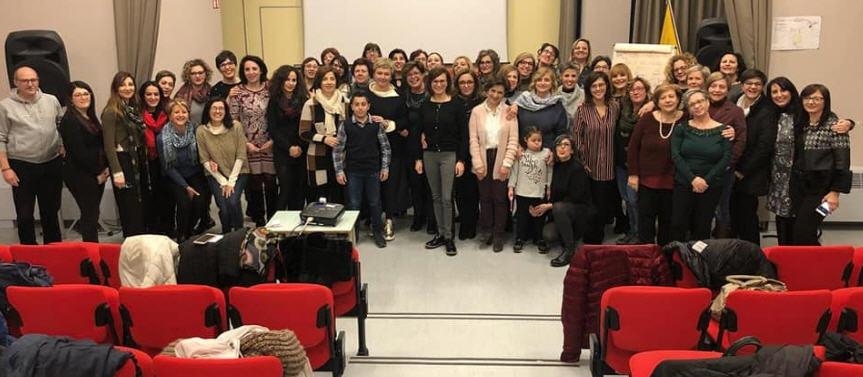 """""""Vita 21 Enna"""": Un anno a sostegno della genitorialità e della realizzazione di una comunità inclusiva"""