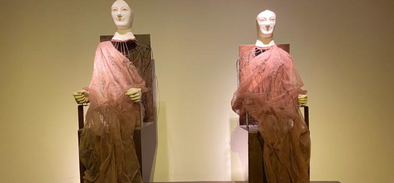 Sabato si commemora il decennale degli Acroliti al museo archeologico di Aidone