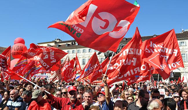 """Alfredo Schilirò (CGIL) : """"la chiusura di Siciliacque e il trasferimento dei lavoratori impoverisce il territorio"""""""