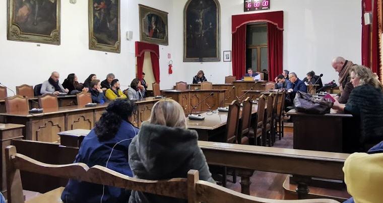 Piazza Armerina – Convocato il consiglio comunale per martedì prossimo