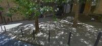 """Il quartiere Monte chiede di posizionare delle panchine nella """"piazzetta Prospero Intorcetta"""""""