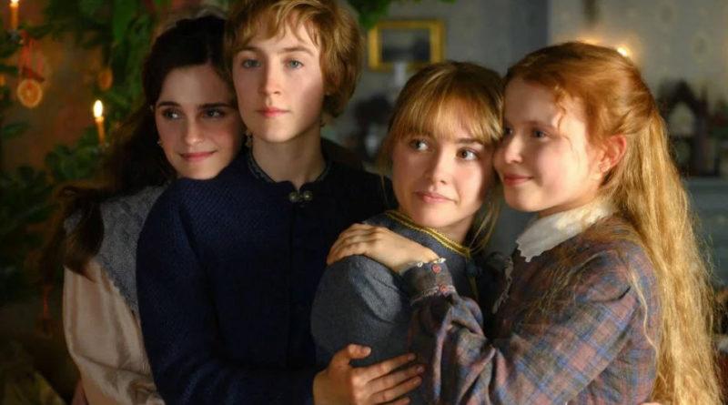 """Piazza Armerina – Al cine-teatro Garibaldi il film """"Piccole donne"""""""