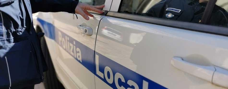Piazza Armerina – Controlli della Polizia Locale: dal 6 al 12 aprile 48 verbali e due denunce