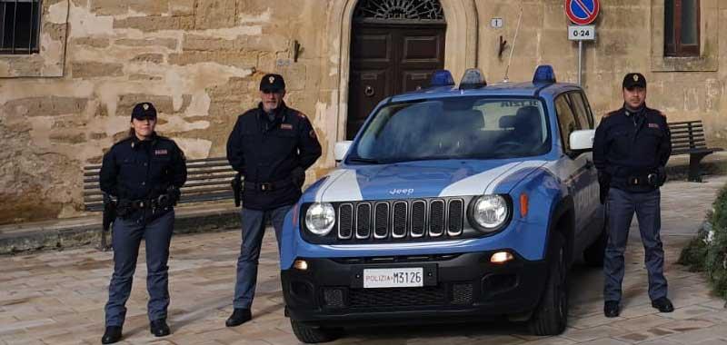Enna – Arrestato un 53enne di Catania dalla Polizia di Stato per traffico di sostanze stupefacenti.