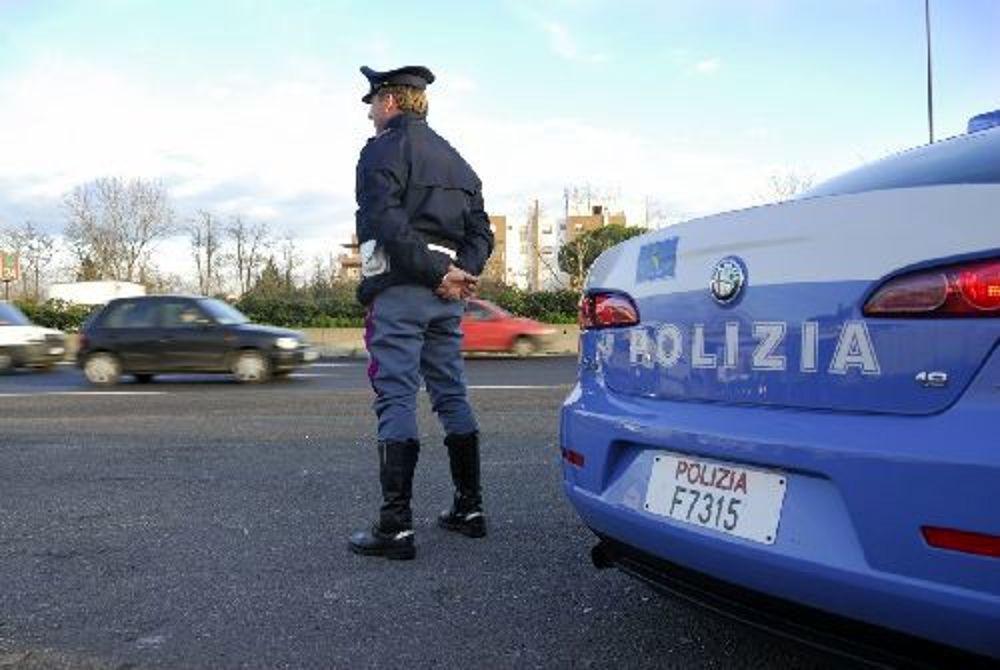 Polizia di Stato: servizi straordinari di controllo nei territori di Enna e di Agira