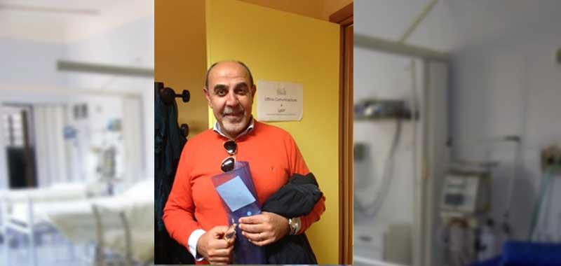 ASP Enna – Il dott. Renato Valenti eletto vicepresidente regionale SIMEU