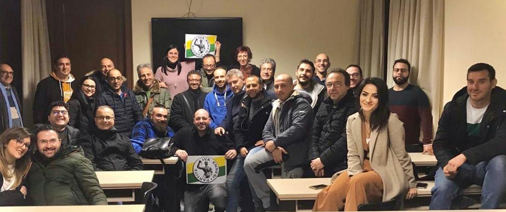 Le Partite Iva Ennesi vanno avanti: da Sud a Nord uniti in Piattaforma per il bene del Popolo delle Partite Iva