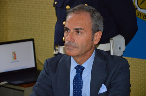 Il dirigente superiore della Polizia di Stato dr. Corrado Basile si è insediato quale questore di Enna