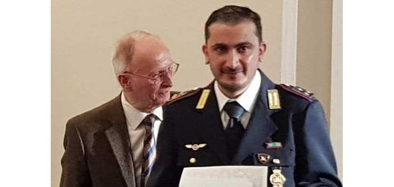 Anche Piazza Armerina piange Gian Marco Lorito, il vigile morto suicida a Palazzolo dull'Oglio a causa delle offese sui social
