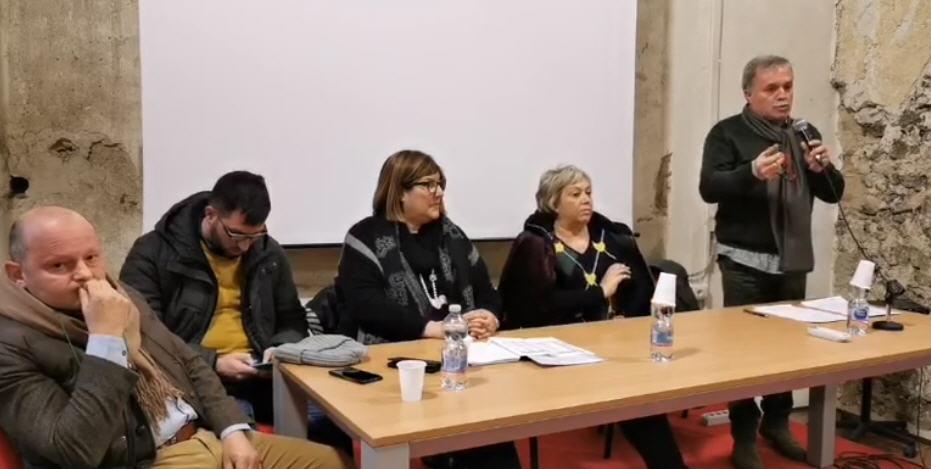 Ospedale Chiello, tutti concordi: c'è un piano per non facilitarne la trasformazione in ospedale di base