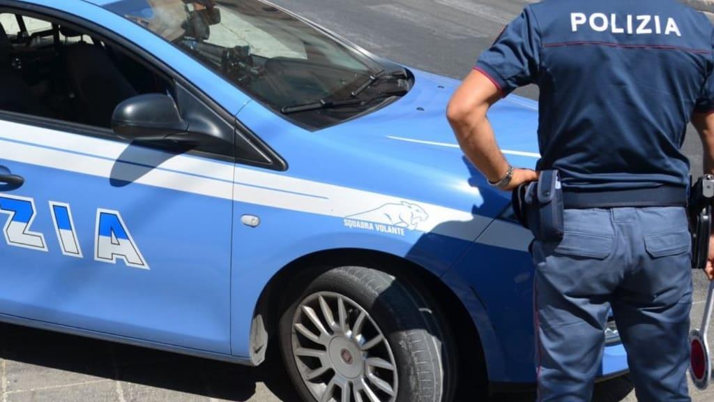 La Polizia di Stato di Enna dona Dispositivi di Protezione Individuali