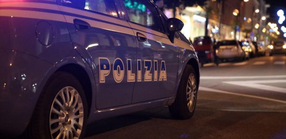 Piazza Armerina – Incendi: la polizia individua un presunto piromane.