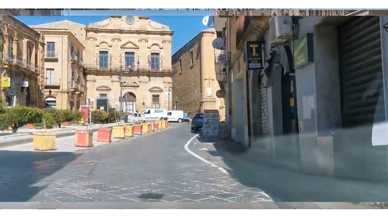 Ospedale Chiello, Piazza Armerina:l'ex Difensore Civico Fillippo Santoro scrive al presidente Musumeci