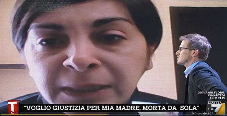 Tagada', il programma di approfondimento quotidiano di LA7, oggi si è occupato del caso Chiello/UmbertoI