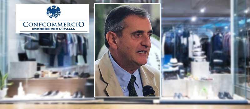 """Confcommercio, Maurizio Prestifilippo: """"mi auguro che la crisi serva almeno a migliorare la Sanità"""""""