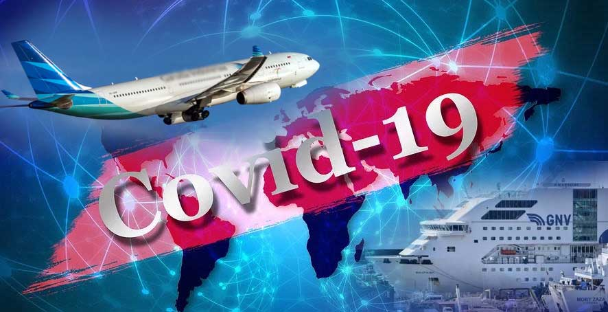 "Bollettino USMAF su emergenza ""coronavirus"" in Sicilia"