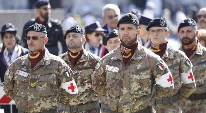 Troina – Emergenza coronavirus: domani in arrivo il personale sanitario dell'esercito