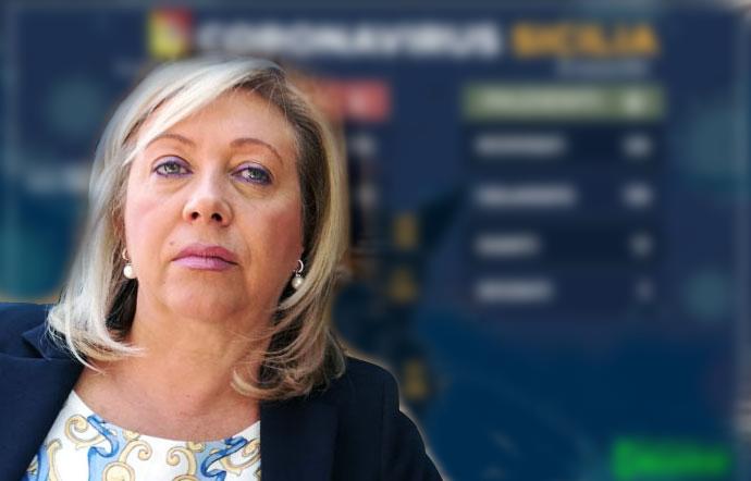 Finanziaria regionale. L'On. Luisa Lantieri: grazie al mio lavoro 200mila euro per i commercianti della Villa Romana