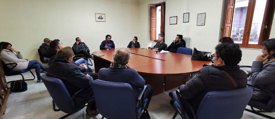 Piazza Armerina – Gli operatori turisti piazzesi: abbiamo bisogno d'aiuto per fare fronte a questa crisi