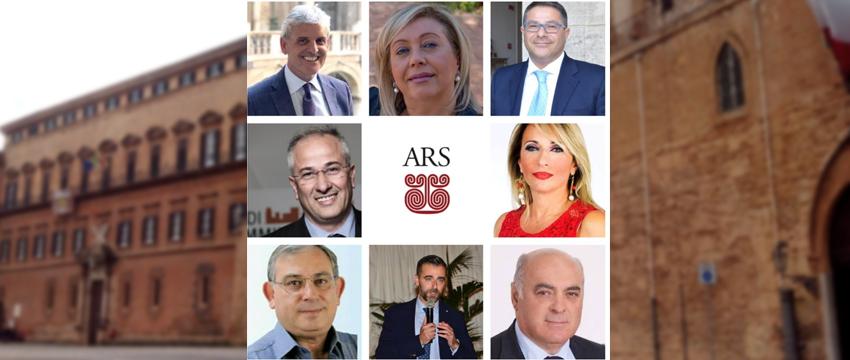 """Crisi coronavirus – Otto deputati dell'ARS, tra cui l'On. Lantieri, firmano un documento:""""il danno economico ogni giorno sempre più significativo"""""""