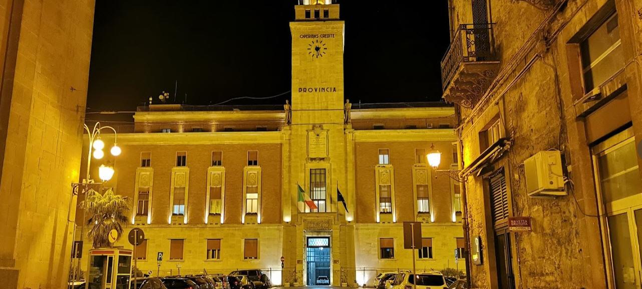 Cambio al vertice amministrativo al Libero Consorzio Comunale di Enna. Salvatore Pignatello è il nuovo segretario generale