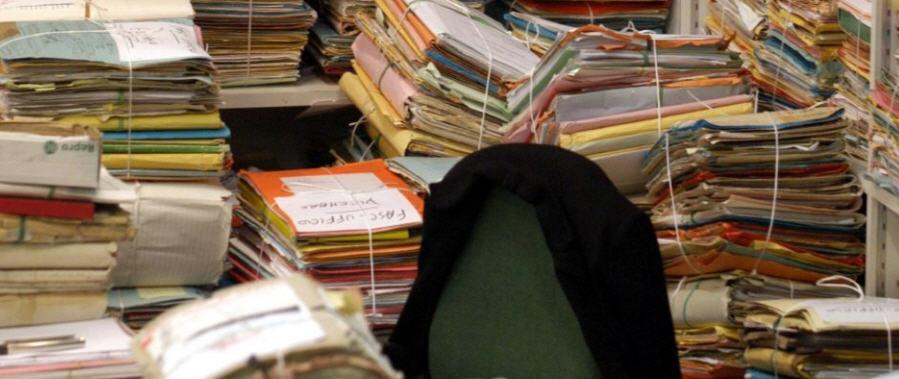 La riforma della burocrazia (parte II): le partecipazioni statali
