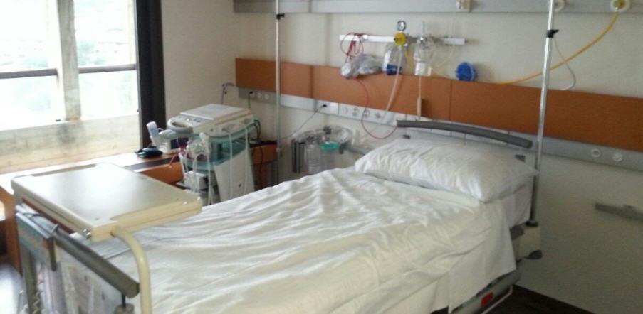 Coronavirus: non perdiamo la possibilità di una grossa fornitura di camere di isolamento a pressione negativa.